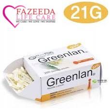 Lancet Greenlan 21G