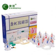Kang zhu ECO 24 cups