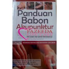 Baboon Akupuntur